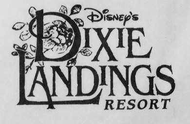 Dixie Landings Resort logo