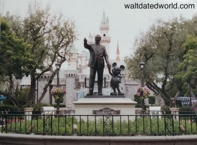 Partners at Walt Dated World